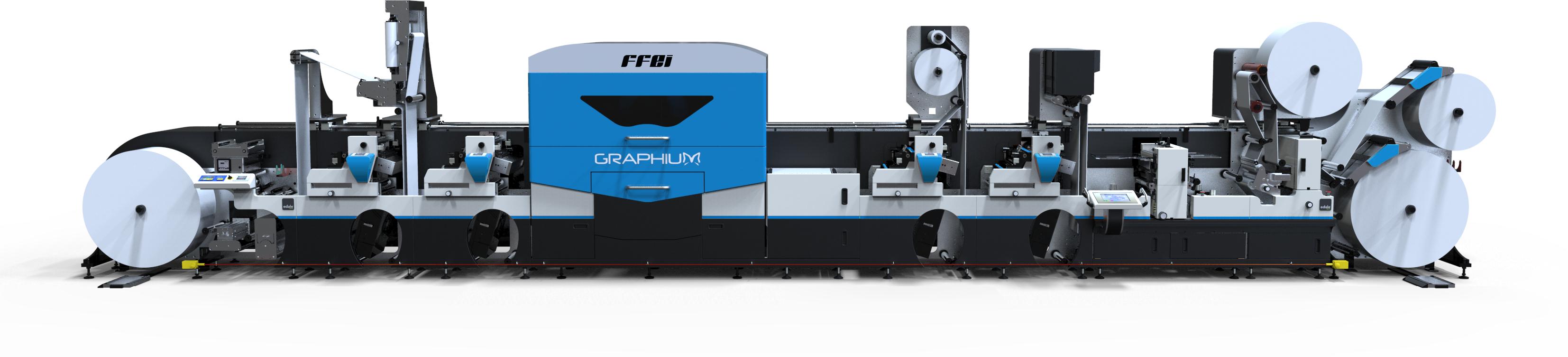 Graphium at Label Expo Americas