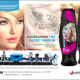 Digital finishing embellishment inkjet - Labels and Labelling advert