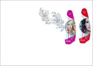 Digital finishing embellishment inkjet - Labels and Labelling advert