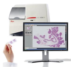 SCN400 scanner