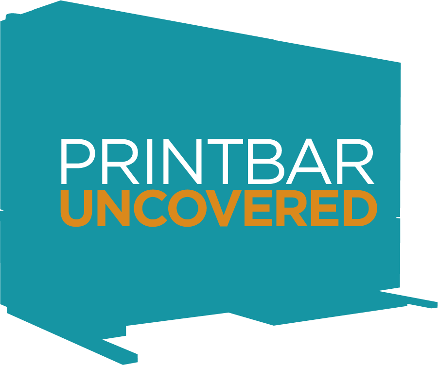 PrintBar Uncovered icon