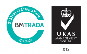 FFEI UKAS-ISO 9001